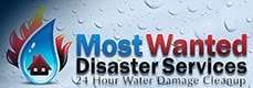 Most Wanted Disaster Services Salt Lake City Utah
